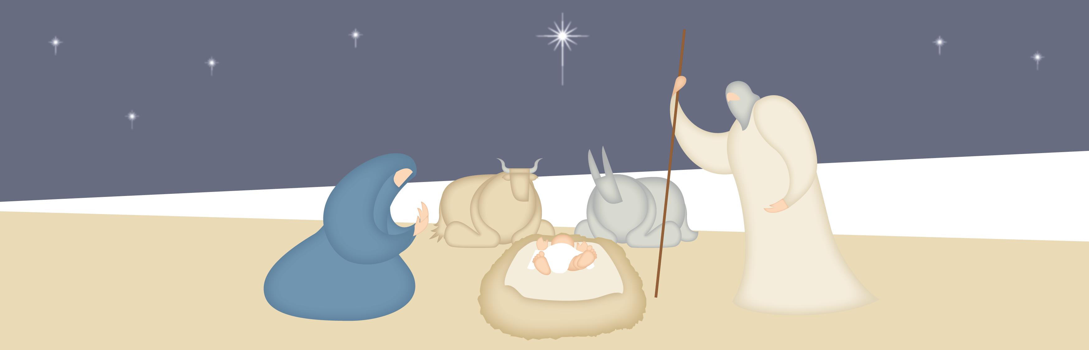 As festas do Nadal son herdo das ancestrais de comezo de inverno