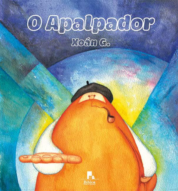 Os contos do Apalpador de Xoán G.
