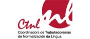Coordinadora de Traballadores/as de Normalización da Lingua