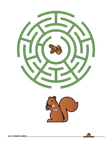 Labirinto Esquio