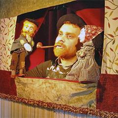 Ignacio Vilariño (Fantoches Baj)